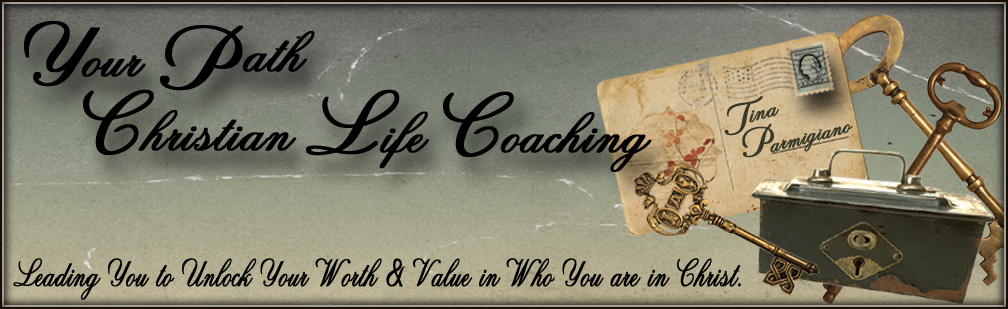 Your Path Christian Life Coaching